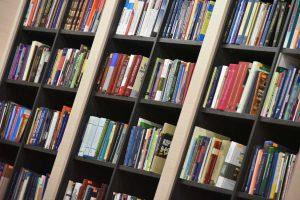 Творческий вечер поэта Михаила Кукина организуют в Библиотеке имени Михаила Светлова. Фото: Владимир Новиков, «Вечерняя Москва»