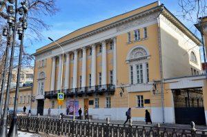 Историческая онлайн-лекция состоится на сайте Музея Востока. Фото: Анна Быкова