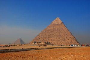 Онлайн-лекцию о древнем Египте проведут сотрудники Музея Востока. Фото: pixabay.com