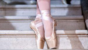 Досуговое учреждение «Центр» в Таганском районе приглашает на новый проект «Разговор о балете». Фото: сайт мэра Москвы