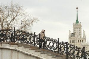 Москва стала одним из мировых лидеров по введению инноваций в борьбе с коронавирусом. Фото: Наталия Нечаева, «Вечерняя Москва»