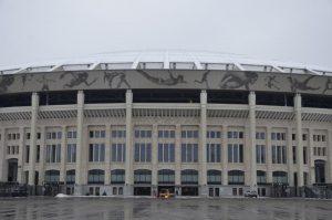 Спортивный город: какие новые стадионы столицы начали работать. Фото: Анна Быкова