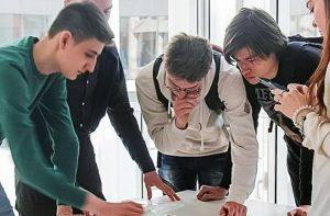 Московским студентам с понедельника разблокируют транспортные карты. Фото: сайт мэра Москвы