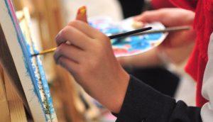 Онлайн-конкурс стартовал на сайте Центра развития творчества детей и юношества «Пресня». Фото: сайт мэра Москвы