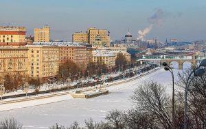 Прием заявок на туристический конкурс стартовал в столице. Фото: сайт мэра Москвы