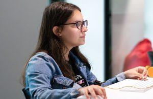 Онлайн-лекцию о техниках эффективного запоминания текста проведет Библиотека имени Михаила Светлова. Фото: сайт мэра Москвы