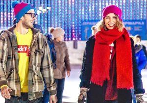 Сотрудники парка «Красная Пресня» устроили акцию. Фото: сайт мэра Москвы