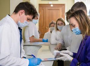 Европейские эксперты положительно оценили российскую вакцину «Спутник V». Фото: сайт мэра Москвы