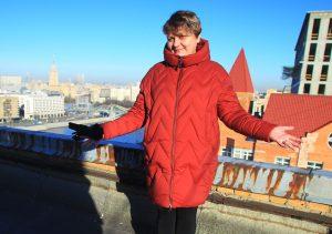 Ремонт 276 крыш в столице запланировали на этот год. Фото: Наталия Нечаева
