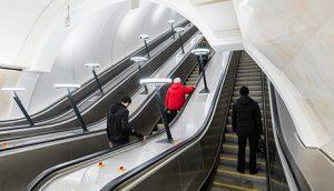 Почтоматы установят в столичном метро. Фото: сайт мэра Москвы