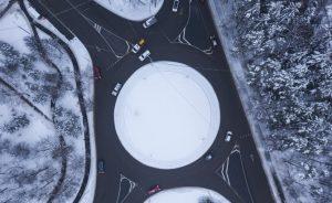 Хордовые магистрали в столице откроют в 2023 году. Фото: Александр Кожохин, «Вечерняя Москва»