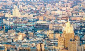 Полина Гагарина, Николай Дроздов и Валерий Сюткин рассказали о любимых местах в Москве. Фото: сайт мэра Москвы