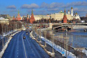 Кампания по выплатам субсидий бизнесу Москвы продолжается. Фото: Анна Быкова