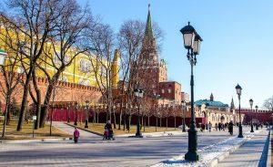 Лучшие туристические маршруты Москвы конкурса «Покажи Москву!» выберут активные горожане. Фото: сайт мэра Москвы