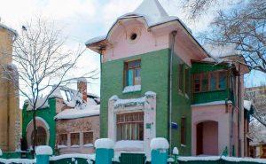 Реставрация исторического здания началась в районе. Фото: сайт мэра Москвы