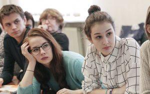 Более полумиллиона человек приняли участие в проектном офисе «Молодежь Москвы» за год. Фото: сайт мэра Москвы