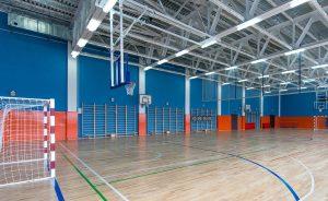 Детский спорткомплекс построят в Таганском районе. Фото: сайт мэра Москвы
