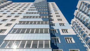 Новые дома по проекту реновации будут построены с применением технологий энергосбережения. Фото: сайт мэра Москвы