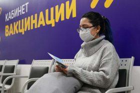 Пункты вакцинации от коронавируса откроются еще в шести торговых центрах столицы. Фото: сайт мэра Москвы