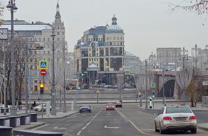 Столица России среди лучших: Москву вновь номинировали на премию World Travel Awards. Фото: Анна Быкова