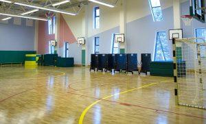 Жители Москвы стали чаще посещать спортивные залы и фитнес-клубы. Фото: сайт мэра Москвы