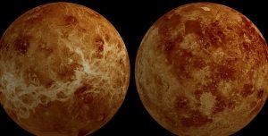 Сотрудники Московского планетария опубликовали фотографию Венеры. Фото: pixabay.com