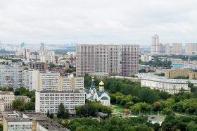 Промышленные зоны Москвы обновят по программе «Индустриальные кварталы». Фото: сайт мэра Москвы