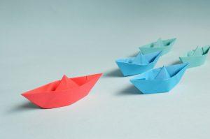 Мастерская оригами откроется в «Светловке». Фото: pixabay.com