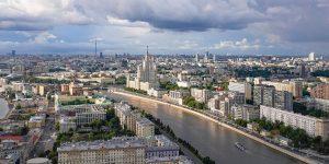 В Москве идет прием заявок на субсидии для инновационных проектов. Фото: сайт мэра Москвы