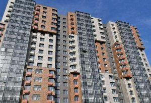 Под строительство домов по программе реновации в столице выделили 500 стартовых площадок. Фото: сайт мэра Москвы
