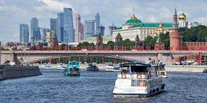 Темой для обсуждения на Московском урбанистическом форуме станет трансформация городов. Фото: сайт мэра Москвы