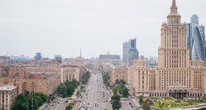В столице стартовал прием заявок на участие в Московском чемпионате технологического предпринимательства. Фото: сайт мэра Москвы