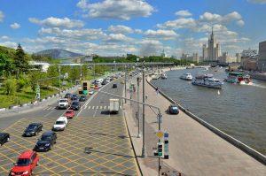 В Москве при возведении объектов образования стало бесплатным снятие запрета на строительство. Фото: Анна Быкова