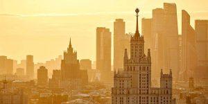 Представителей туриндустрии Москвы пригласили поучаствовать в конкурсе «Путеводная звезда — 2021». Фото: сайт мэра Москвы