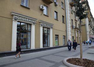 Библиотека Светлова проведет встречу с детским клубом. Фото: Анна Быкова