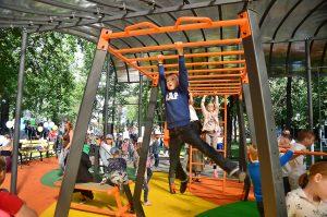 Праздник двора состоится в Творческом центре «Лествица». Фото: Анна Быкова