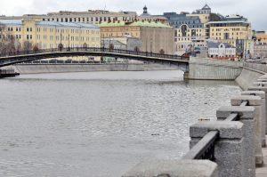 Москва достигла стандарта развития конкуренции с опережением показателей. Фото: Анна Быкова