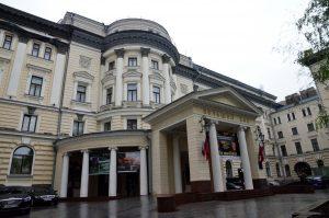 Консерватория Чайковского организует музыкальный концерт. Фото: Анна Быкова