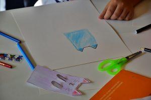 Мастер-класс по живописи проведут представители парка «Красная Пресня». Фото: Анна Быкова